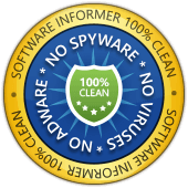 Software Informer Clean Award